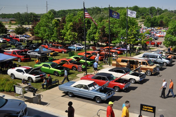 D Sound Car Shows In Illinois