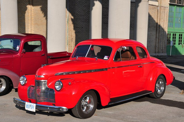 Still more from the 2012 Syracuse Nationals   Mac's Motor