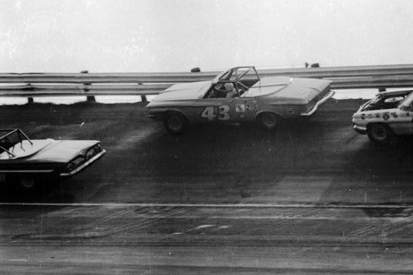 Bob Johnson Chevrolet >> The great age of convertible racing   Mac's Motor City Garage