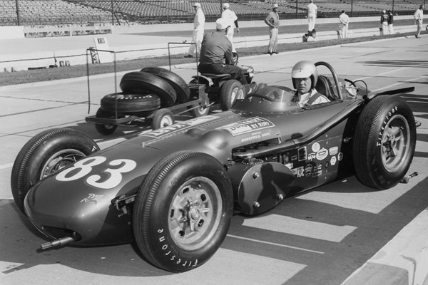 Another look at the Indy roadster era | Mac's Motor City Garage