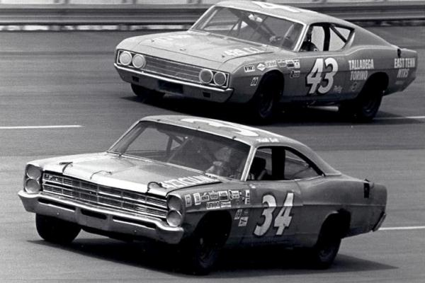 history of nascar essay A history of nascar, currently one of the most popular spectator sports in the world.