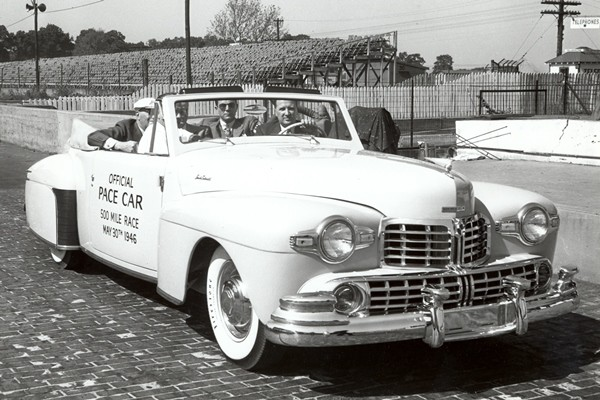 The Best Indianapolis 500 Pace Cars Of All Time Mac S Motor City