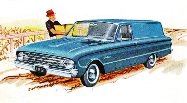 Another look at sedan deliveries | Mac's Motor City Garage