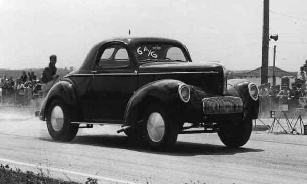 10 Fabulous, Forgotten Gassers From Drag Racing's Golden Age