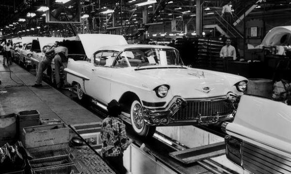 Video: The Cadillac Years 1902–1959 | Mac's Motor City Garage
