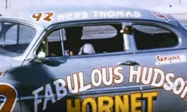 Video 1953 Southern 500 In Darlington Mac S Motor City Garage