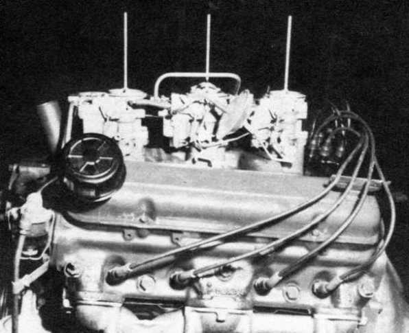 The Pontiac Tri-Power Story | Mac's Motor City Garage