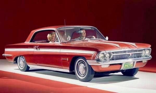 Turbo Pioneer: the 1962 Oldsmobile Jetfire | Mac's Motor City Garage